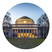 (MIT) Massachusetts Institute of Technology